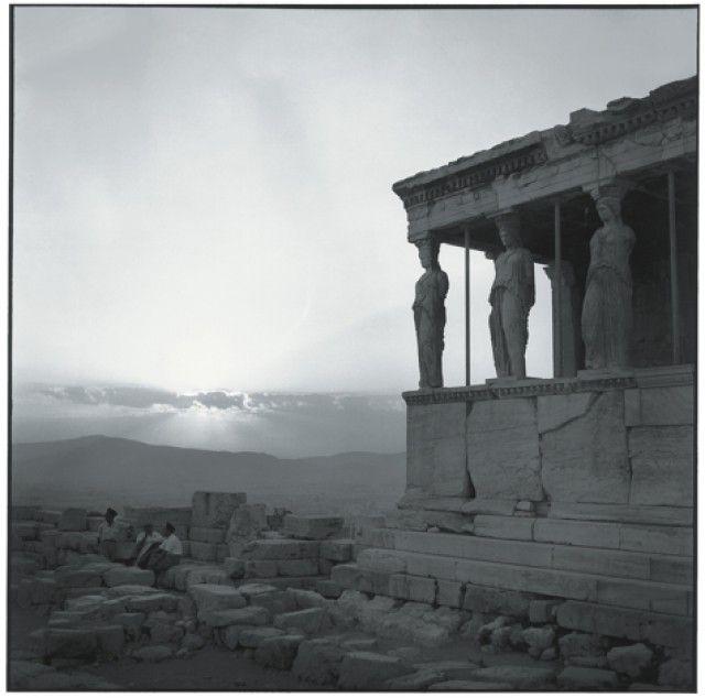 Athens 1955