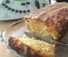 Lemon Loaf | Official Thermomix Recipe Community