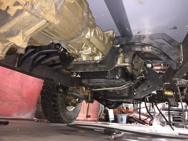 Willys Tow Rig - Pirate4x4.Com : 4x4 and Off-Road Forum