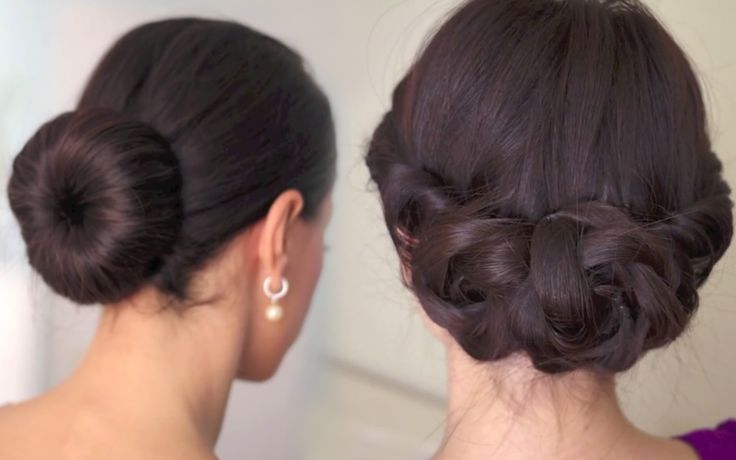 Gaya Rambut Pengantin Super Simpel yang Mudah Ditiru