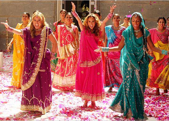 cheetah girls // india