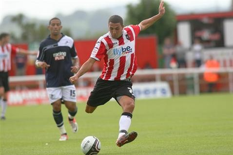 Exeter City FC  A unique English football club, owned by the fans.