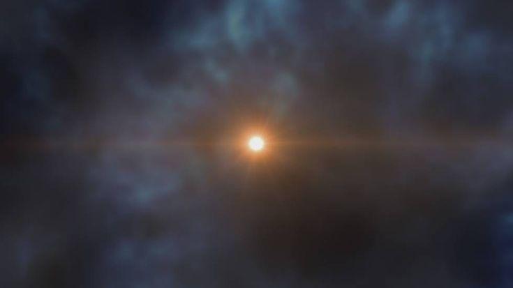 En el halo de la galaxia, esa especie de esfera gigantesca gobernada por la materia oscura que rodea el disco luminoso que alberga a la Tierra,#news #science #europe #american #world #mundo http://www.miblogdenoticias1409.com/2018/03/descubierta-una-estrella-que-no-deberia.html#more