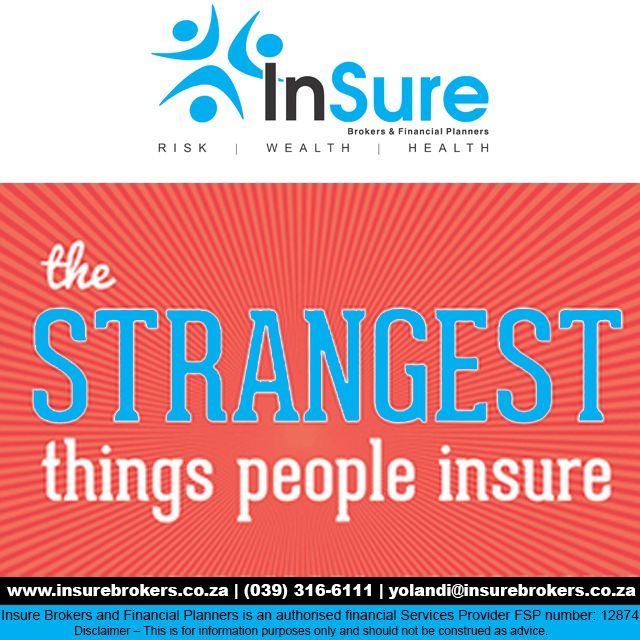 The amount celebrities spend to insure their body parts #ShortTermInsurance http://buff.ly/1TNKlyM
