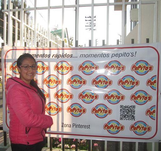 Maria Consuelo!!! Amiga Pep!!!!