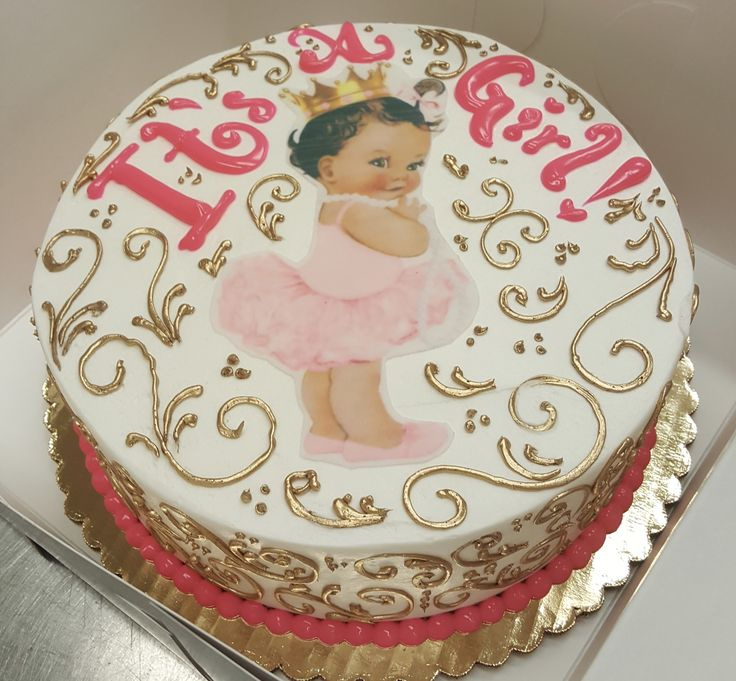 Baby Cake Toppers Nz