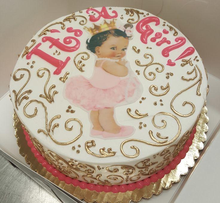 Calumet Bakery Itu0027s A Girl!