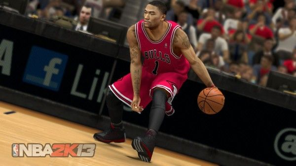 2K Sports released a new trailer today demoing the Kinect integration that is new to NBA 2K13. Players will be able to make substitutions, change strategies, and call plays through the Kinect microphone just like a coach or a player on the court. This spells the end of shouting the right plays to the TV and watching your favourite basketball team make a stupid play. NBA 2K13 is the latest iteration of the hit basketball franchise.