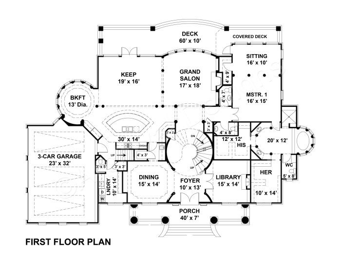 303 best dreamy house plans images on pinterest | house floor