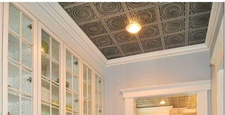 Plastic Ceiling Tile Hooks