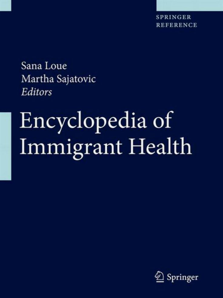 I'm selling Encyclopedia of Immigrant Health by Sana Loue and Martha Sajatovic - $215.00 #onselz
