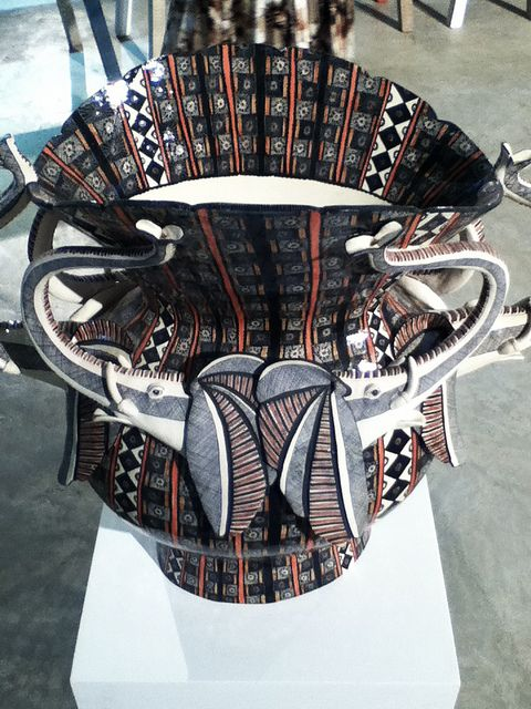 Museum of African Design (MOAD) | Flickr - Photo Sharing!