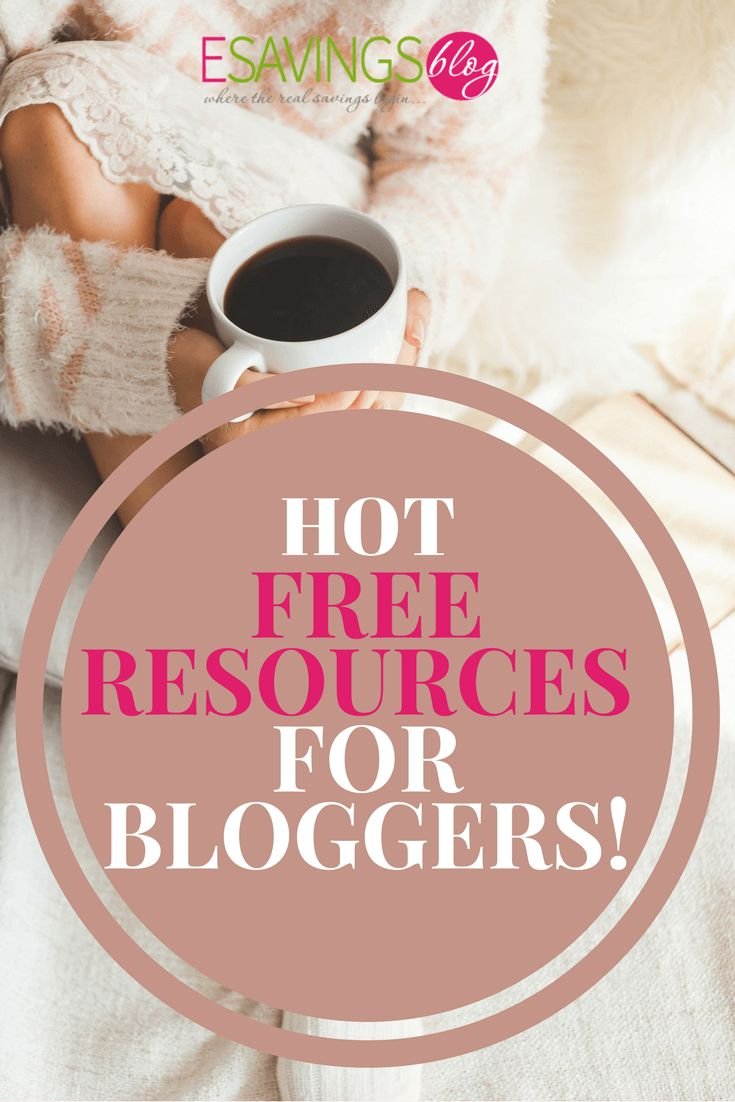 Attention Bloggers! You need these HOT Freebies for Bloggers. These free resources for bloggers are amazing and may not be available long.
