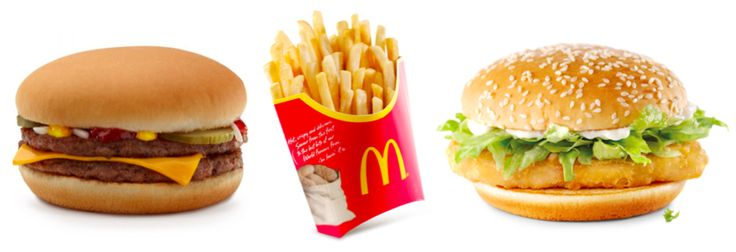 How to Get the Most Out of $5 at Every Fast Food Restaurant McDonald's is home to the famous Dollar Menu. So why not take advantage of it? You can get a full McDonald's experience for less than $5 and you don't even need to order a Big Mac. You can add Mac sauce to a McDouble for 30 cents, making it $1.69 instead of over $4. What to get: McDouble with Mac Sauce, McChicken, Medium Fry Price: $4.38 Calories: 1,190