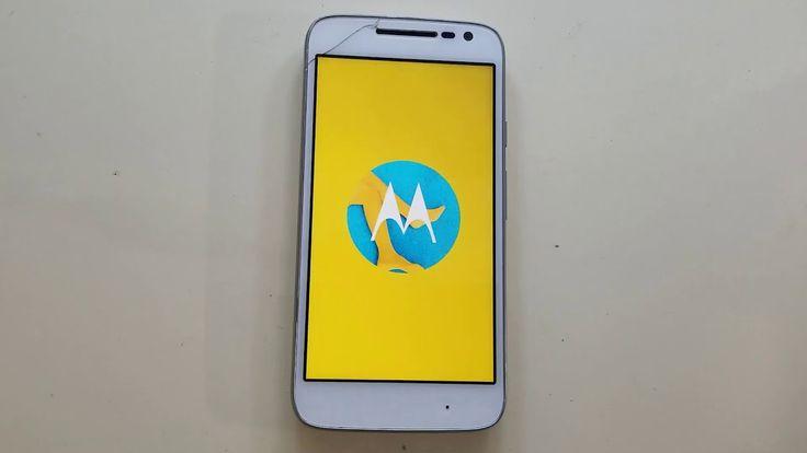 Quitar Cuenta Google Moto G Play | Quitar Cuentas google
