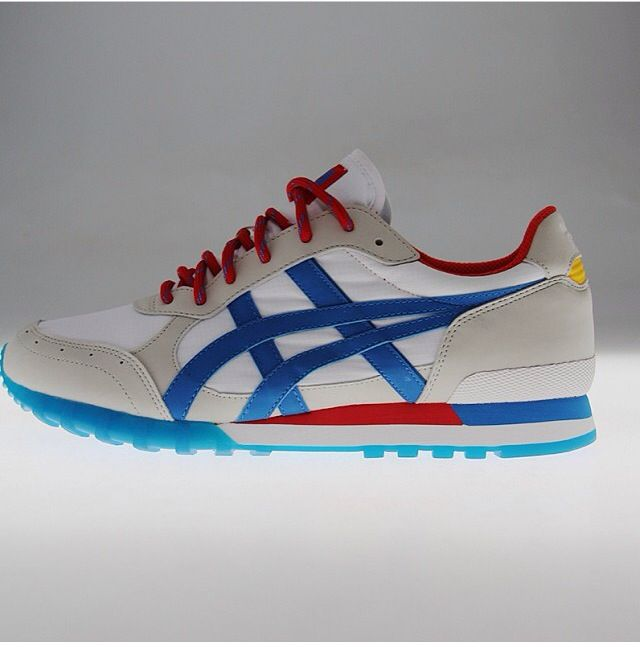 asics men urban