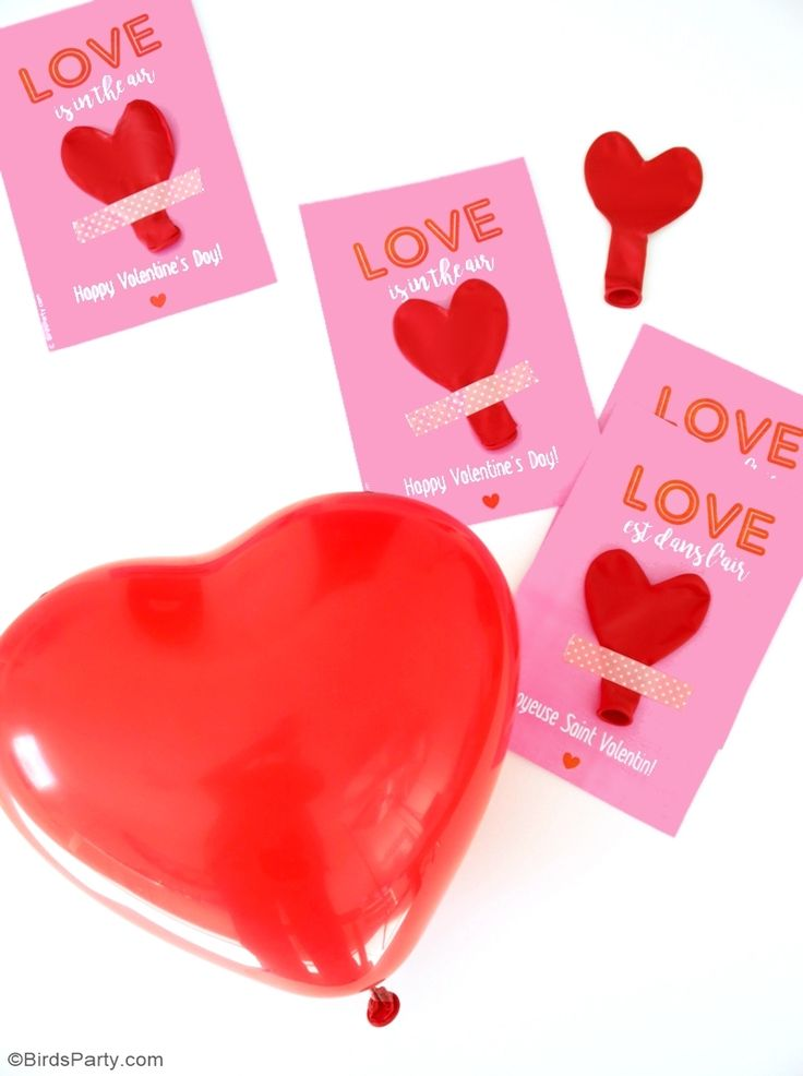 free valentines day ideas. free printable treat toppers for, Ideas
