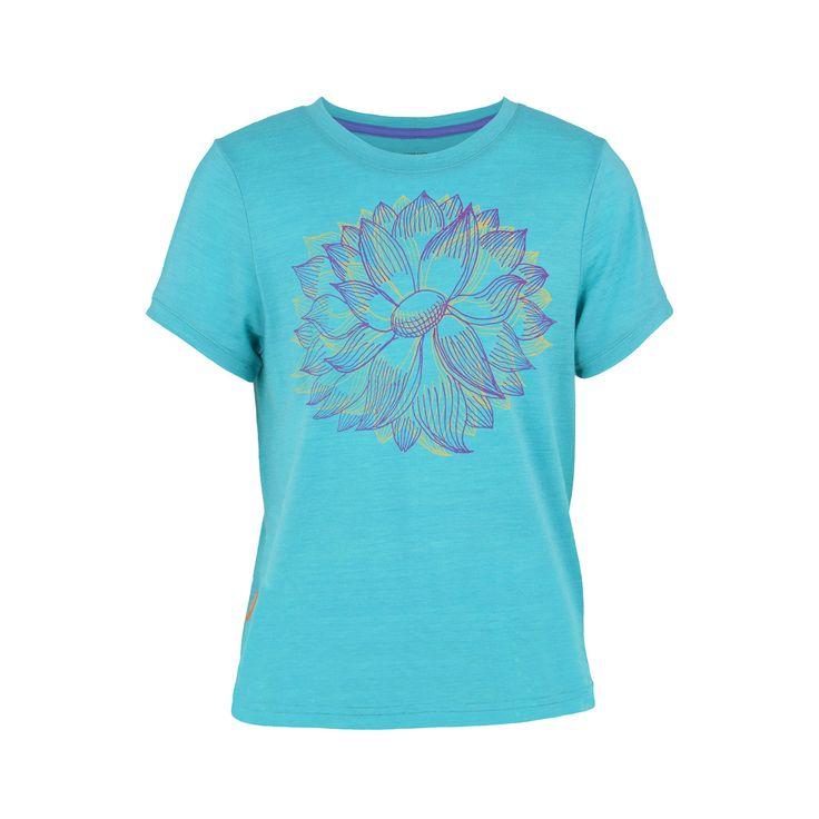 T-Shirt Tech Lite Lotus Enfant 22$