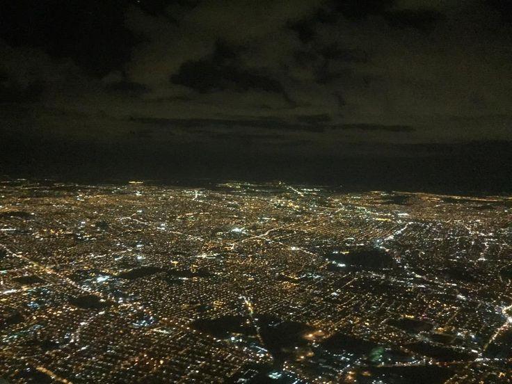 """Una excelente #noche @_EnGdl es perfecta!  saludos #Mty y a todos los habitantes del nuevo estado """"Lagos de Moreno"""""""