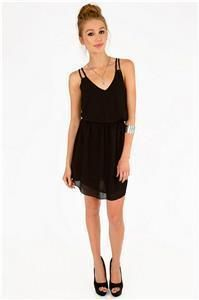 Buy LITTLE BLACK PARTY CASUAL EVENING DRESSESfor R239.00