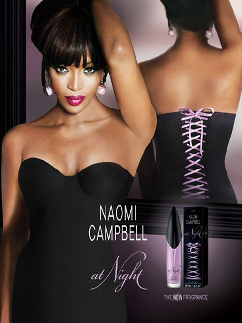 Naomi Campbell At Night Naomi Campbell za žene Slike