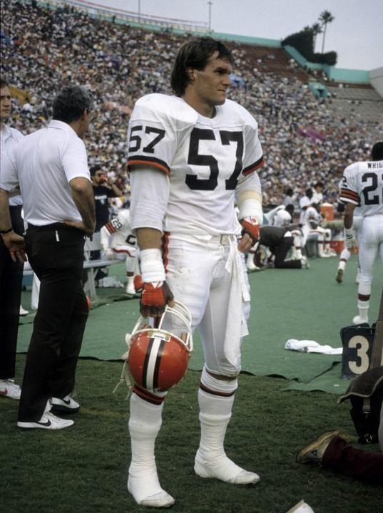Clay Matthews, Cleveland Browns