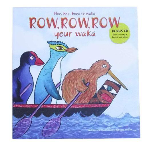Row+Row+Row+Your+Waka+Kids+Book  http://www.shopenzed.com/row-row-row-your-waka-kids-book-xidp1358961.html