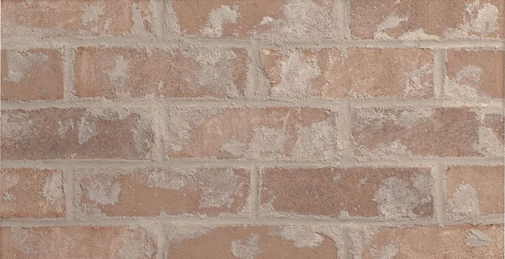 Glen Gery St Thomas Thin Brick That Has Been Tumbled And Over Mortared To Give The Product A