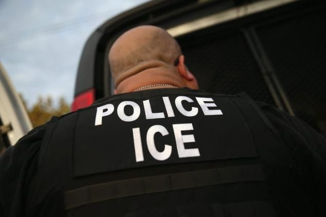 ICE officer indicted for extorting immigrants for cash, sex