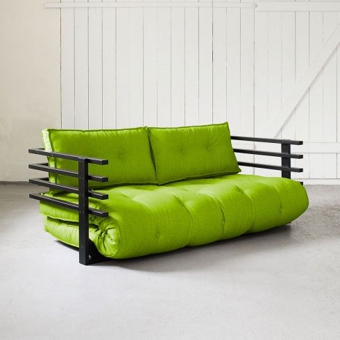 Funk Sofa Bed By Karup Www Lovethesign Uk