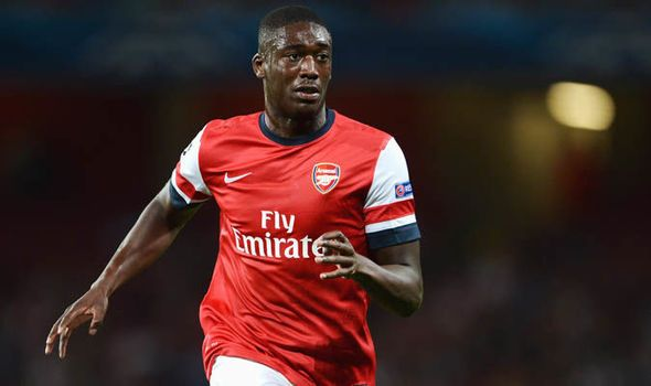 Arsenal fans will not believe what has been said about flop signing Yaya Sanogo   via Arsenal FC - Latest news gossip and videos http://ift.tt/2gTAY8b  Arsenal FC - Latest news gossip and videos IFTTT