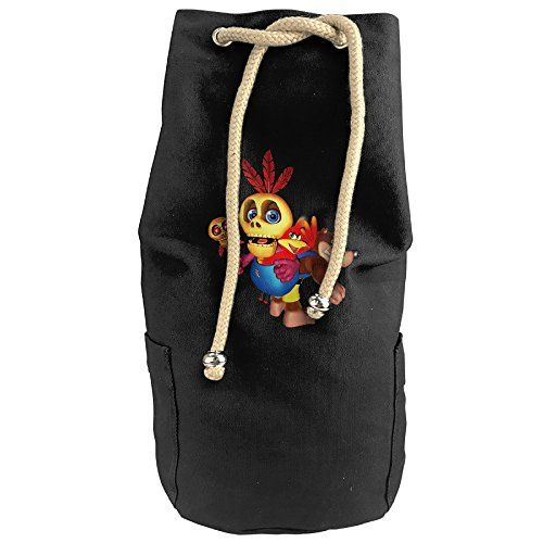 Cool Banjo Kazooie Mumbo Game Logo Cool Drawstrings Gym Backpack Bag *** Want additional info? Click on the image. #GymBags