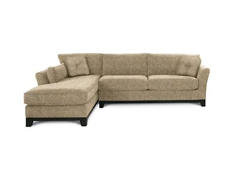 LazyBoy, Sinclair sectional