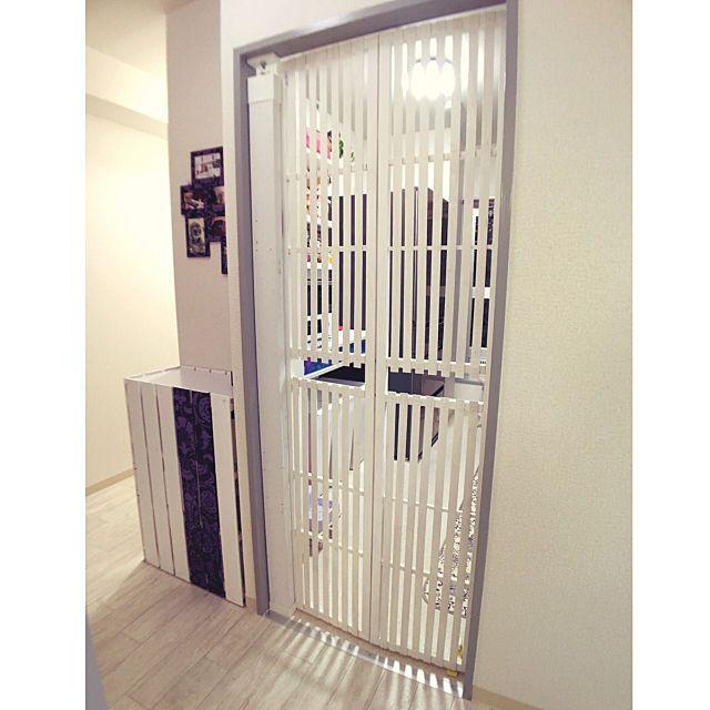 キッチン ペットと暮らす家 ねこのいる日常 ねこと暮らす ねこ様 などのインテリア実例 2018 12 06 12 34 44 Roomclip ルームクリップ インテリア インテリア 収納 ニトリ インテリア