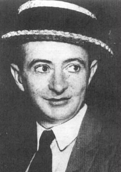 BILL LOVETT, AMERICAN IRISH MOB.
