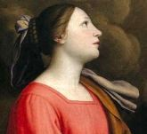 Saint Lucy's Profession of Faith Before the Court