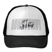 2013 Downtown 300i Trucker Hat