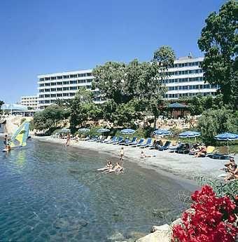 Louis Apollonia Beach - Limmasol