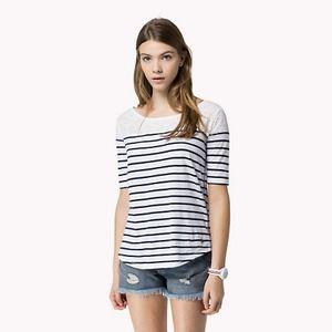 Ariel Camiseta A Rayas