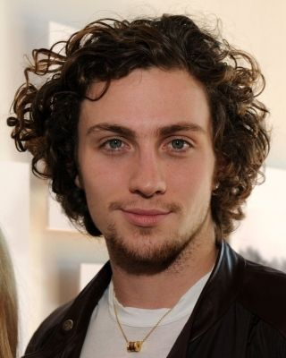 Aaron Johnson - Just saw him in Savages, I think he could be a good Hyacinthe.