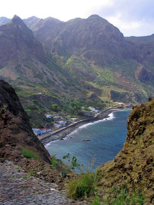 Faja D'Agua, Brava | Cape Verde (by Travis Ferland...