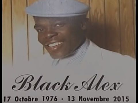 Revue de nouvelles d'Haiti avec Raoul et Hervé via HCN, focus on Black Alex