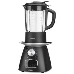 Cuisinart Blender Hot Cold and Cook Soup Maker BEST EVER PERFECT FOR A DORM