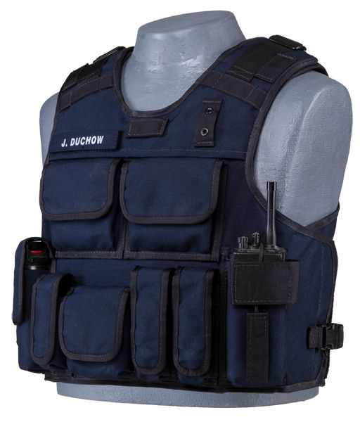 ARMOR CARRIERS – Richard Cowell Tactical – Serving Those Who Protect