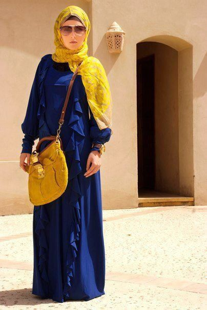 30 Modern Ways to Wear Hijab - Hijab Fashion Ideas | Outfit Trends | Outfit Trends