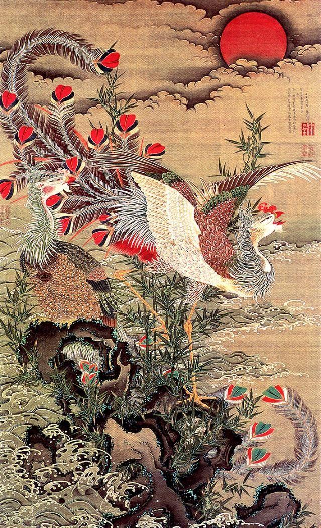 17 Best Images About Garuda Phoenix Swan On Pinterest