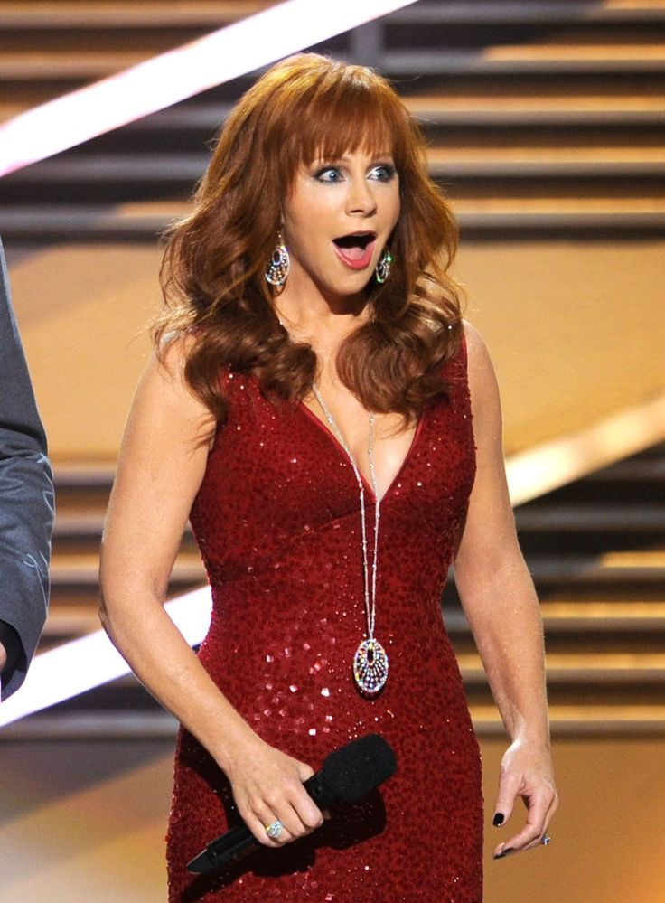 Reba McEntire - 47th Annual Academy Of Country Music Awards - Show