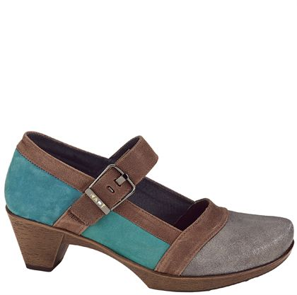 NAOT shoes for comfort