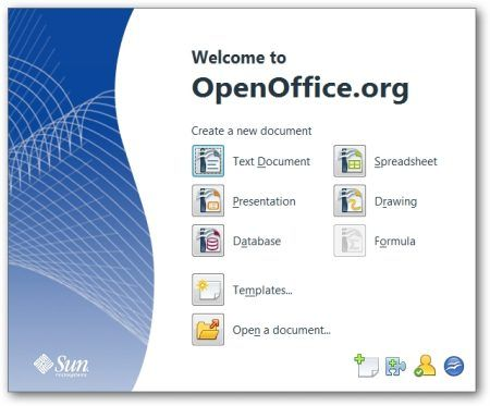 OpenOffice, A Free Cross Platform Alternative to MS Office. The perfect office suite for anyone! (Free)