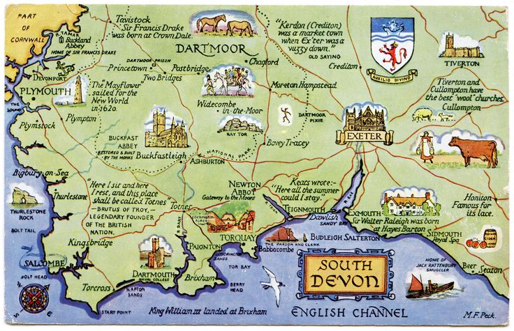 printable map of cornwall and devon - Saferbrowser Yahoo Image Search Results